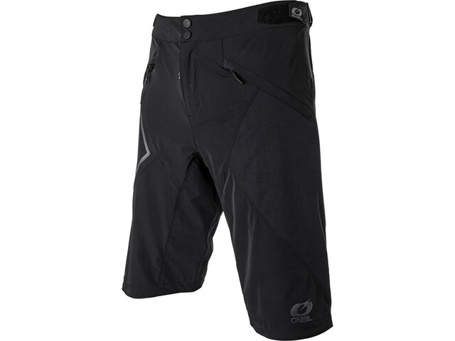 O'Neal All Mountain Mud Short Homme, black